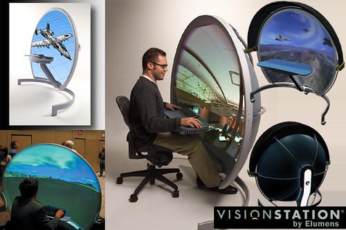 VisionStation