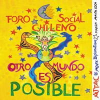Foro Social Chileno