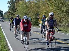 BikeMO riders