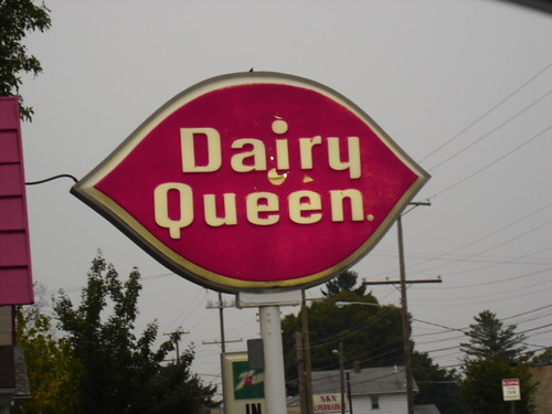 The Royalty of Milk Products