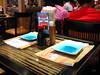 Teriyaki Boy Table