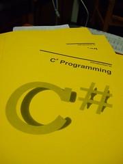 My C# Book