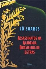Livro de Jo Soares