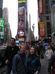 New York City - April 2005