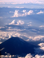 Four Views of Mt Fuji-4