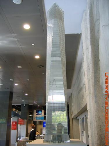 Torre de Cristal (Mutua)