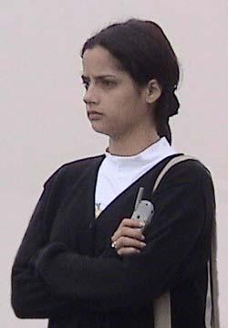Melania Urbina
