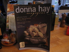 donna hay