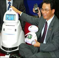robotak korean
