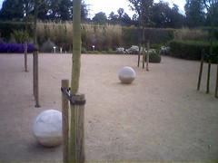 Funky Balls