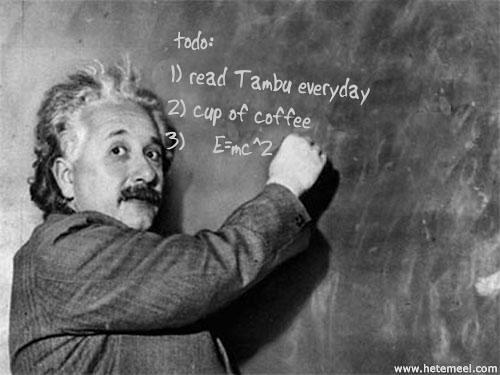 read Tambu