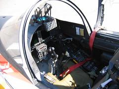 T-45 Cockpit