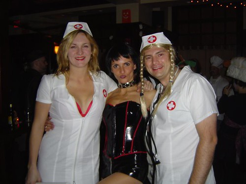 nursesdominatrix