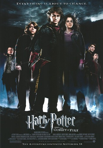 Harry Potter 6 the Movie 4