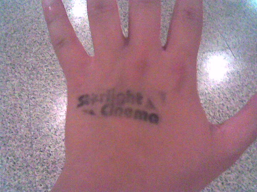 Starlight Cinema 2
