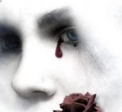 Almas inocentes, corações que sofrem, mentes que divagam...