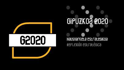 G2020 Gipuzkoa 2020 Hausnarketa Estrategikoa