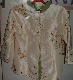 China wear