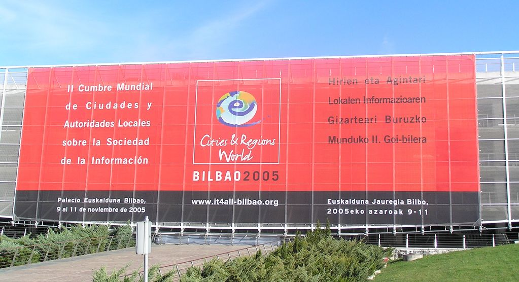 Bilbao 2005 Cities & Regions World