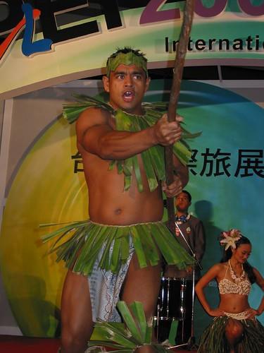 夏威夷勇士