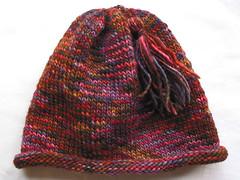 Manos Pompom Hat
