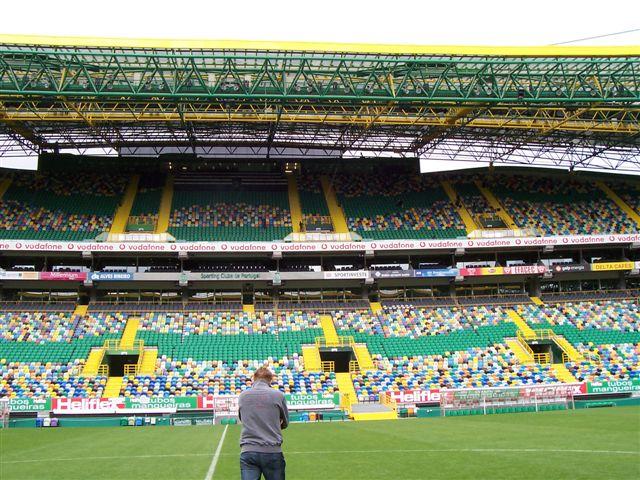 Estadio Jose Alvalade Siglo XXI - Lisboa, Portugal 61694071_39a0dc86f4_o