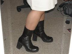 boots - calf or kitten 001