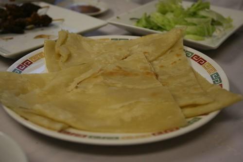 神田「味坊」で中国北方菜の宴会 03