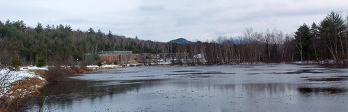 Saranac Lake High School