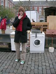 pepe lavadora
