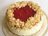 Baked Chiffon Cheesecake