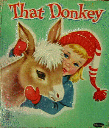 that_donkey_book