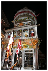 Karkala Sri Venkataramana Temple - Chariot