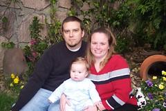 Poulette Family Thanksgiving 2005