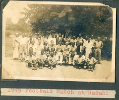 Hasani 1948 football