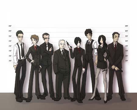 La Mafia ha llegado