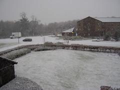 Campus nevado