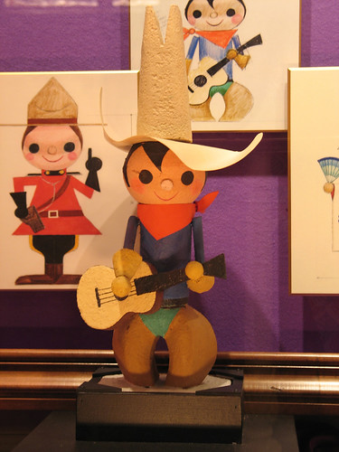 mary blair cowboy