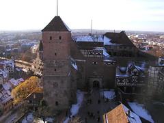 Nuremberg Christmas Market 2005 060