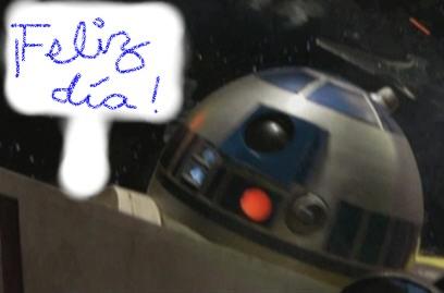 Pazzo Droid greets!