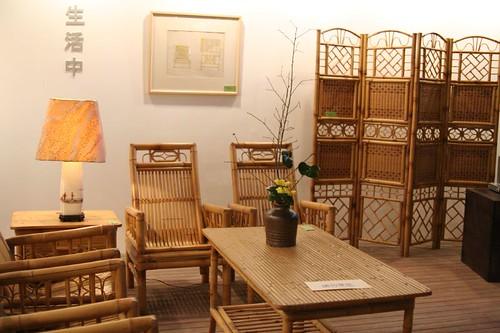 顏水龍先生設計的家具