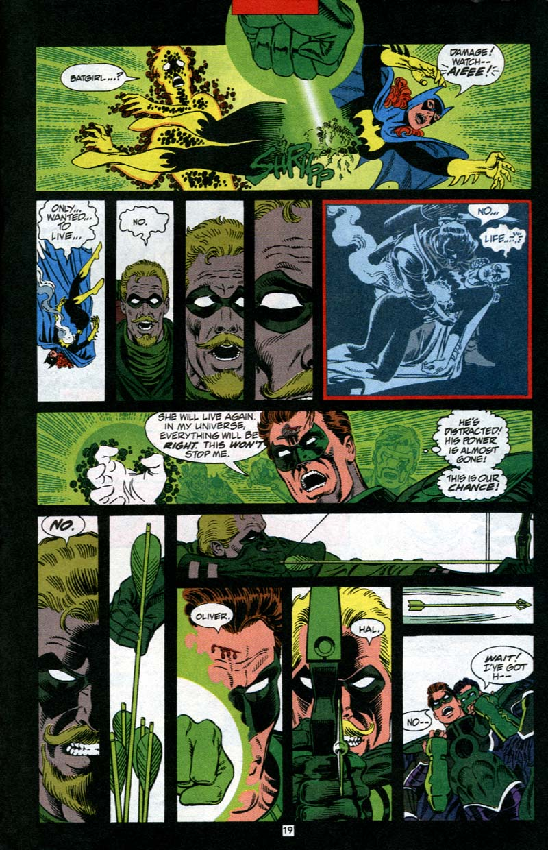 [DC Comics] Green Lantern: Discusión General - Página 2 89577063_724bc04a4b_o