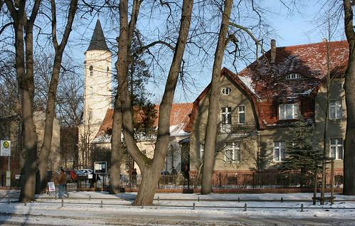Kreuzkirche KW