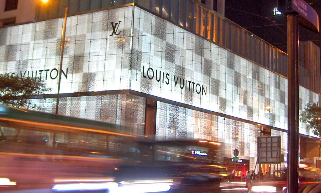 Louis Vuitton Houses - SkyscraperCity 469f794be6c