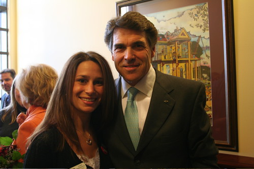 Rick Perry Photos
