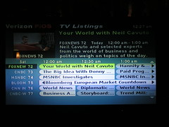 Verizon Fios Channel Listing Buffalo - Xbox Games - Xbox Guide
