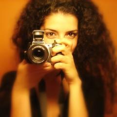 My beautiful new camera :o)