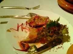 crab cake?