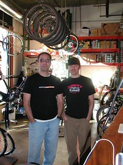 Boulder Cycle Sport shop