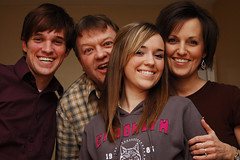 Family Portrait photo by www.trentonmichael.com